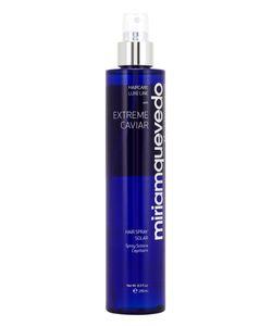 Miriam Quevedo | Солнцезащитный Спрей Для Волос Экстрактом Черной Икры Extreme Caviar Hair Spray