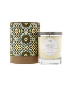 Kobo Candles | Ароматическая Свеча Gardenia Royal 312Гр.
