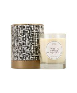 Kobo Candles | Ароматическая Свеча Anisette Orange 312Гр.