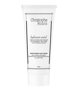Christophe Robin | Увлажняющий Крем Для Волос Moisturizing Hair Cream 100ml