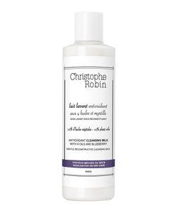 Christophe Robin | Очищающее Молочко Для Волос На Основе 4-Х Натуральных Масел И Черники
