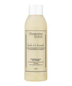 Christophe Robin | Лавандовое Масло Для Волос Lavender Oil 150ml