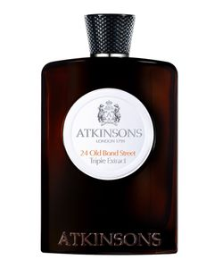 Atkinsons | Одеколон 24 Old Bond Street Triple Extract 100ml