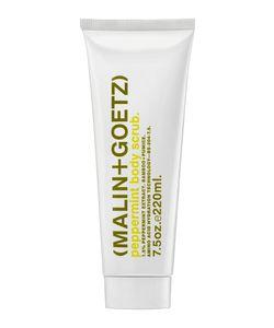 Malin+Goetz | Скраб Для Тела Peppermint Body Scrub Мята 220ml