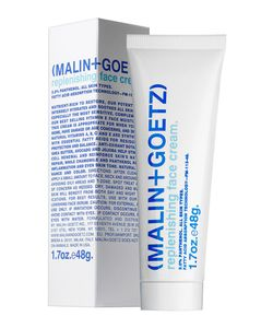 Malin+Goetz | Восстанавливающий Крем Для Лица Replenishing Face Cream 48ml