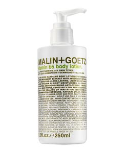 Malin+Goetz | Увлажняющий Лосьон Для Тела Vitamin B5 Body Lotion 250ml