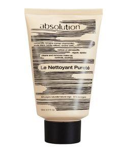 Absolution | Очищающий Гель Для Лица Le Soin Du Corps 125ml