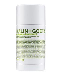 Malin+Goetz | Дезодорант Эвкалипт 73gr