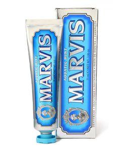 Marvis | Зубная Паста Акватическая Мята 75ml