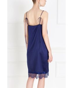 Esve | Шелковое Платье-Комбинация