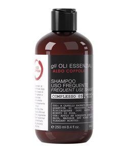 Aldo Coppola | Шампунь Для Частого Использования Frequent Use Shampoo 250ml