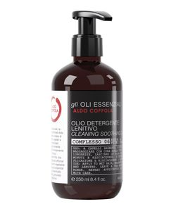 Aldo Coppola | Очищающее Масло Для Волос Cleaning Soothing Oil 250ml