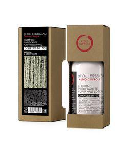 Aldo Coppola | Очищающий Лосьон Purifying Lotion 200ml