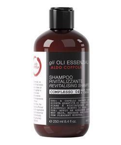 Aldo Coppola | Восстанавливающий Шампунь Revitalising Shampoo 250ml