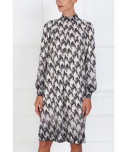 VIKTORIA IRBAIEVA | Шелковое Платье