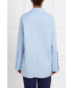 Mos | Хлопковая Рубашка Rome