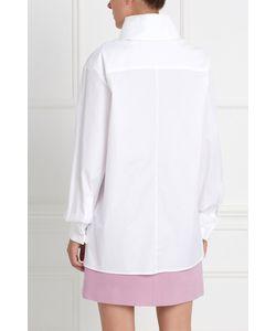Mos | Хлопковая Рубашка Como