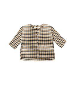 Caramel | Хлопковая Рубашка Grossular Baby