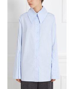 Mos | Хлопковая Рубашка