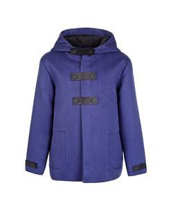 Dior Children   Шерстяное Пальто