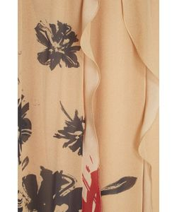 Chapurin   Шелковое Платье