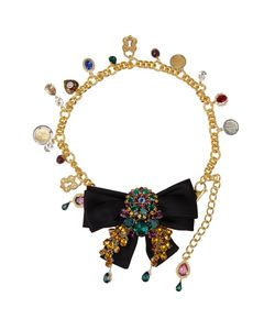 Dolce & Gabbana | Пояс С Кристаллами