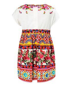 Dolce&Gabbana Children   Комплект Из Платья И Трусиков