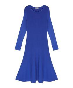 Mugler | Однотонное Платье