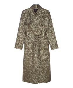 Chapurin | Пальто Из Жаккарда