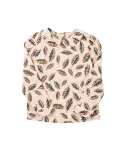 Bonpoint | Блузка С Принтом Delice