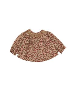 Bonpoint | Блузка С Принтом Griotte