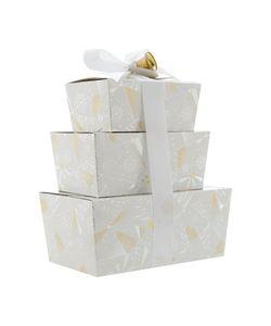 Конфаэль | Подарочный Набор Пирамида