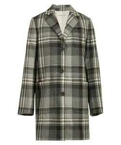 Bonpoint   Шерстяное Пальто Darling