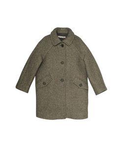 Bonpoint | Шерстяное Пальто Dedicace