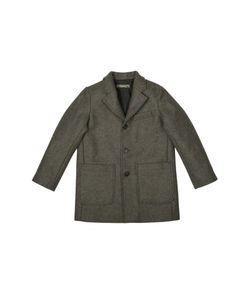 Bonpoint   Шерстяное Пальто Dickens