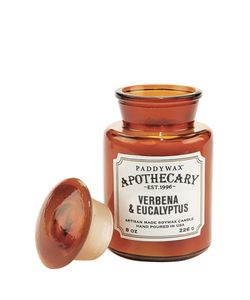 Paddywax | Ароматическая Свеча Verbena Eucalyptus 227Гр