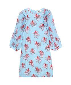 Essentiel | Шелковое Платье Obeches
