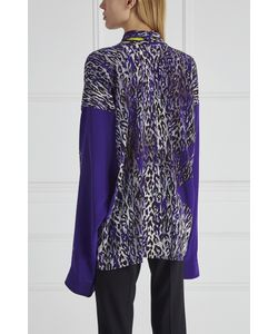 Haider Ackermann | Шелковая Блузка