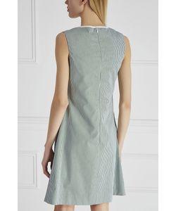 Victoria, Victoria Beckham | Хлопковое Платье