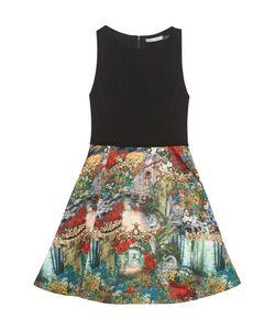 Alice + Olivia | Платье С Принтом