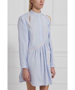 3.1 Phillip Lim | Хлопковое Платье
