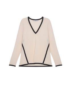 Lanvin | Шерстяной Пуловер