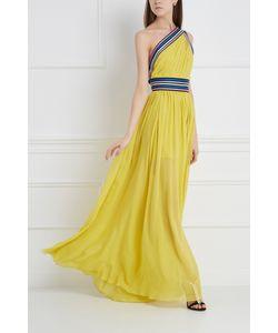 Elie Saab | Шелковое Платье