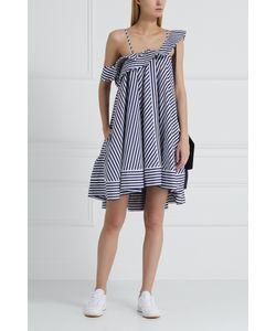 MSGM | Хлопковое Платье