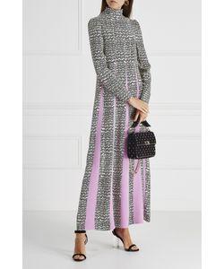 Valentino | Платье С Принтом