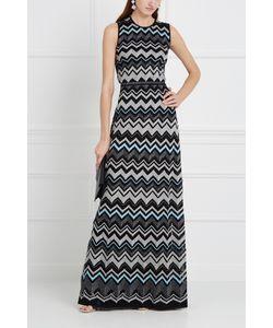 Missoni | Платье С Люрексом