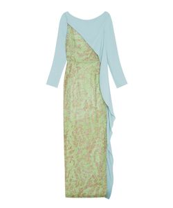 Araida | Комбинированное Платье