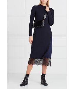 MO&Co | Двойное Платье-Миди