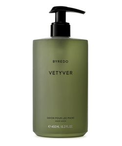 Byredo | Мыло Для Рук Vetyver 450 Ml