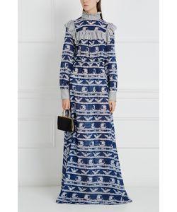 A La Russe | Платье В Пол